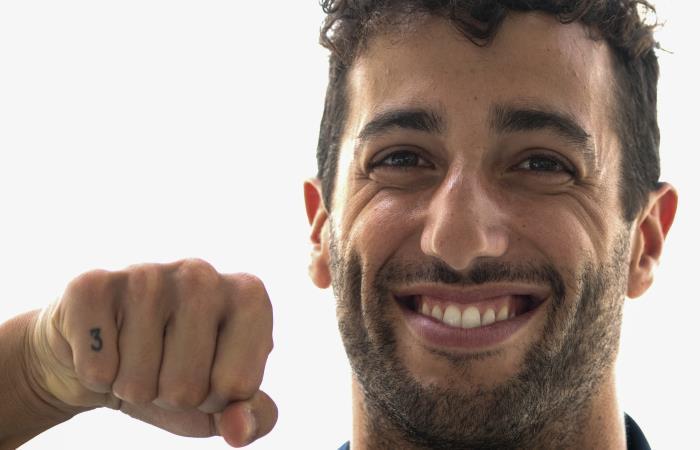 Daniel Ricciardo deja Red Bull y será nuevo piloto de Renault