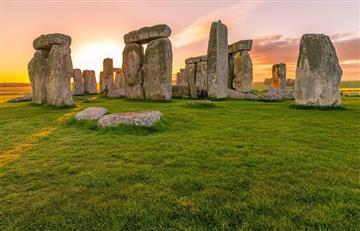 ¿De dónde provienen las personas enterradas en Stonehenge?