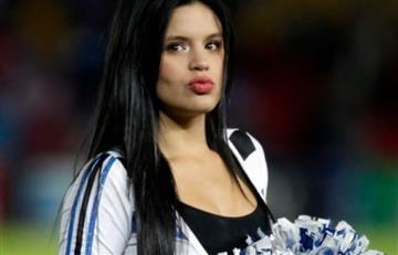 Detienen a sospechoso del asesinato de porrista de Millonarios en 2013