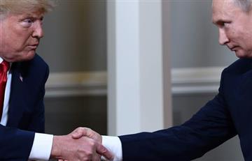 """Rusia considera de """"histeria"""" las nuevas acusaciones de EE.UU."""