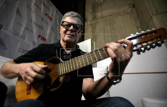 Gustavo Santaolalla estará de gira en Colombia en septiembre