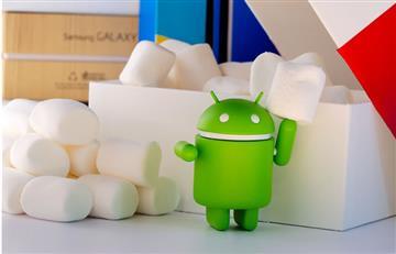 Android lanza nuevo sistema operativo