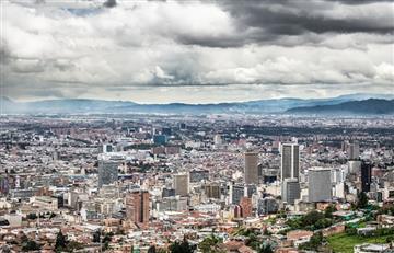 Bogotá: Una mezcla entre historia, modernidad y naturaleza en el centro