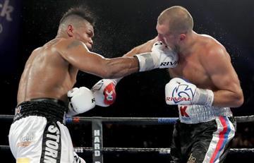 Conoce los triunfos históricos del boxeo colombiano