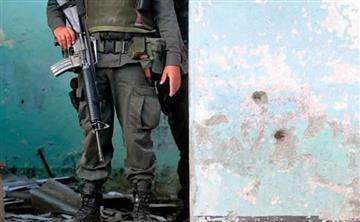 Ataques de disidencias de las FARC en Padilla, Cauca