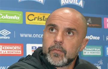 El argentino Hernán Lisi, nuevo entrenador del Deportivo Pasto
