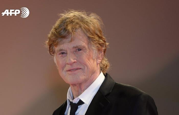 Robert Redford se retira de la actuación