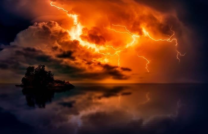 Advierten sobre una tormenta solar en el planeta Tierra a mediados de agosto