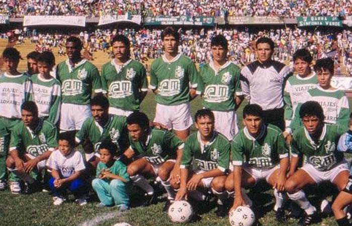Atlético Nacional y sus mejores partidos en los octavos de final de Libertadores