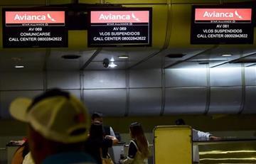 Avianca: No termina la crisis, la aerolínea cancela 17 vuelos para este miércoles