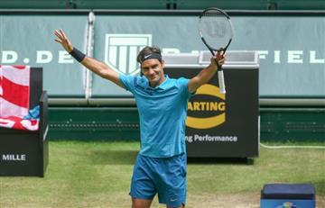 Roger Federer: En su cumpleaños recordamos los récords del tenista suizo