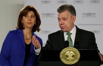 Santos reconoce a Palestina como un Estado antes de finalizar su Gobierno