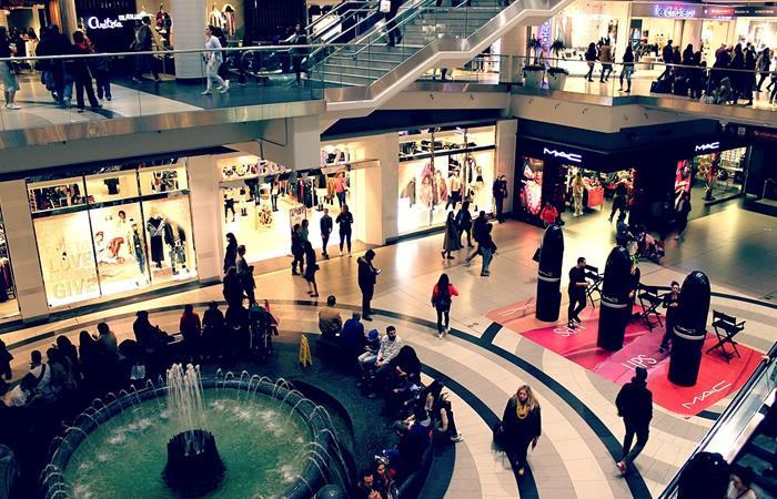 Se revela que los colombianos dedican una media de 47 minutos a sus compras. Foto: Pixabay