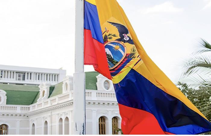 Ecuador declara emergencia migratoria por los venezolanos