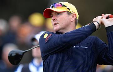 El golfista Jarrod Lyle fallece tras luchar contra la leucemia