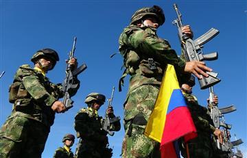 Secuestran tres soldados en Arauca