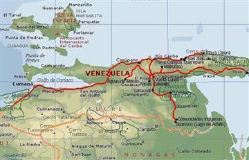 Venezuela: Sismo de magnitud 4,0 sacude el estado de Sucre