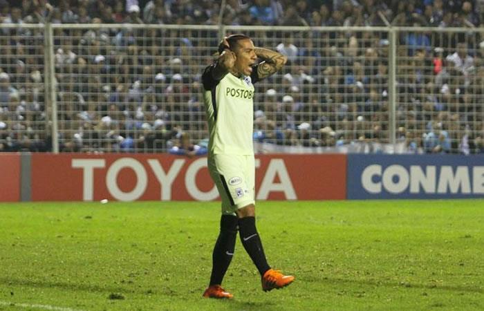 Atlético Nacional cayó en la Copa Libertadores