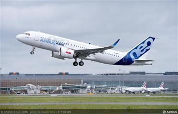Avianca agrega 2 aviones y 8 tripulaciones para optimizar operación en Colombia