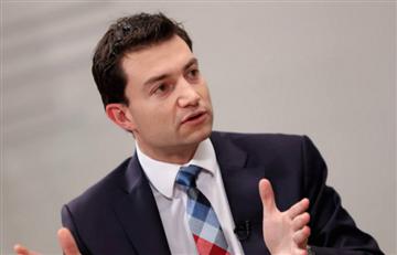 Carlos Felipe Córdoba, el candidato más fuerte para ser Contralor General