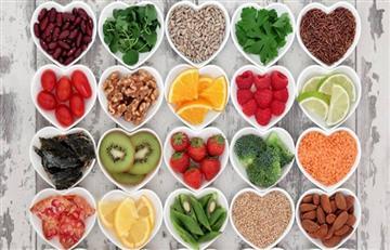Conoce 5 deliciosas y saludables comidas para tus antojos