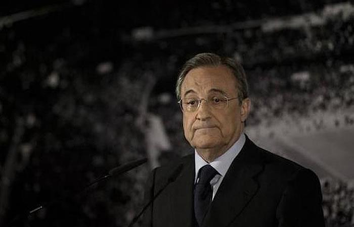 Florentino Pérez y sus peores fichajes para el Real Madrid