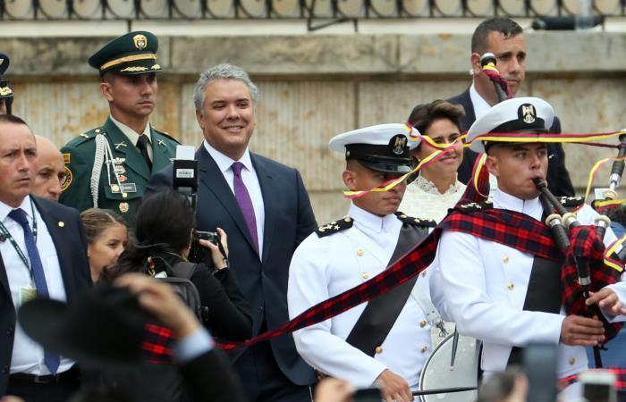 Iván Duque retira a Colombia de la Unasur