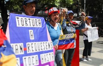 """Diputado acusado por atentado a Maduro sigue """"desaparecido"""""""