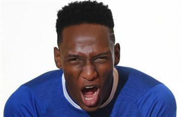 Wolverhampton y el Everton empataron en la Liga Premier