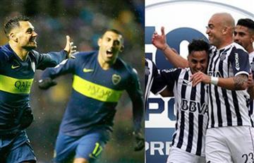 Boca Juniors vence 1-0 a Talleres Córdoba