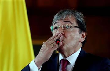 """Bolivia pide a Colombia """"reflexionar"""" su decisión de retiro de Unasur"""