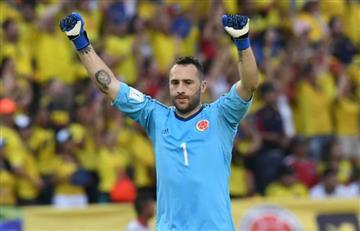 David Ospina jugaría la próxima temporada en el Besiktas