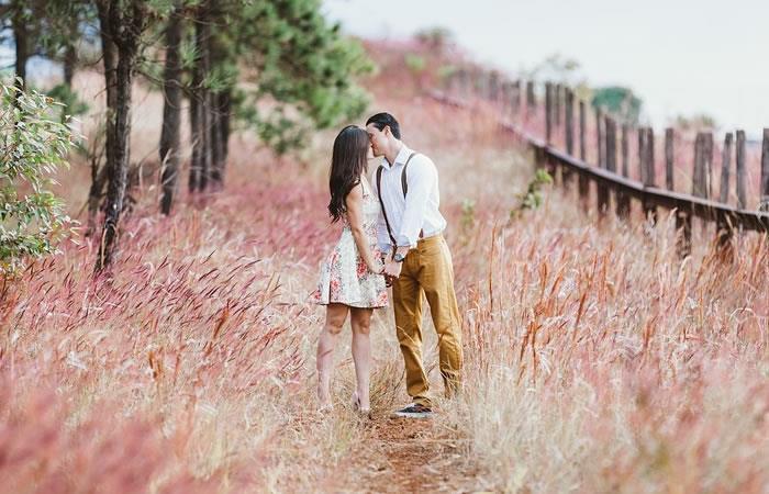 Rituales para mantener un matrimonio feliz