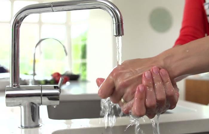 Bogotá: Acá los horarios de corte de agua del 13 al 17 de agosto