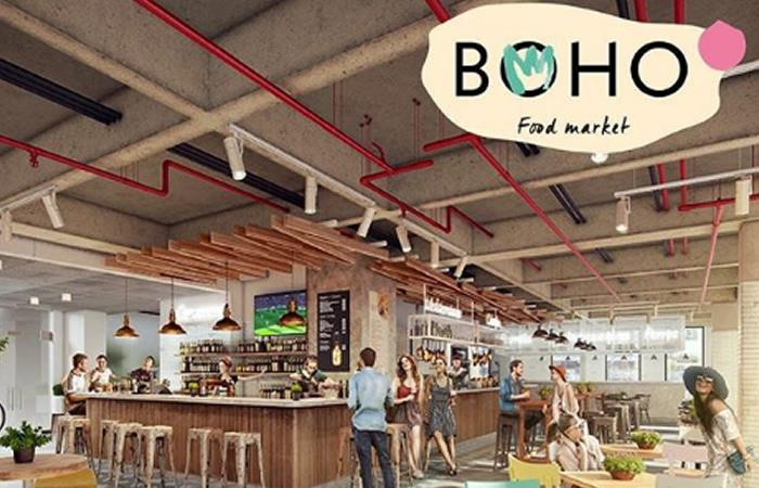 Boho Food Market: Aliados y casos de éxito se verán en Usaquén