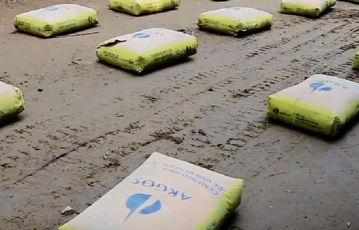 """Consejo de Estado confirma multa a Argos por el """"cartel del cemento"""""""