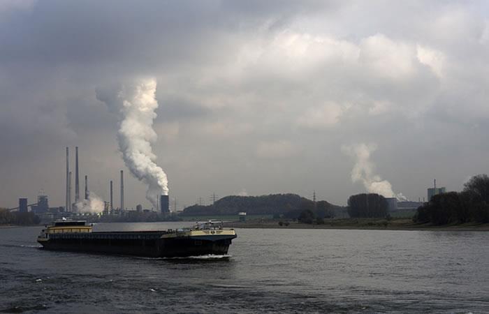 México: Desarrollan técnica para detectar metales pesados en el agua