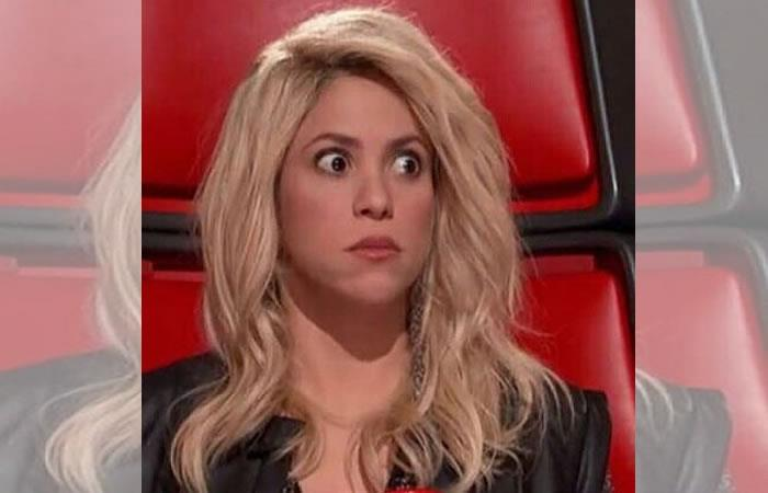 Por esta foto Shakira le habría sido infiel a su pareja