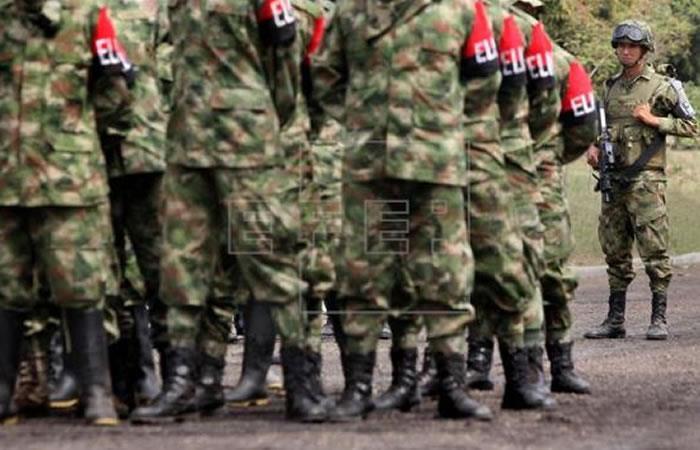 Activan protocolo para liberación 9 secuestrados