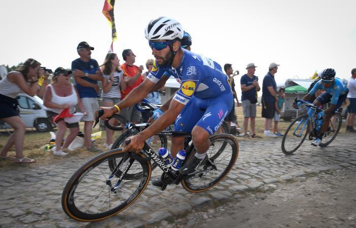 Fernando Gaviria está en el mejor equipo del mundo, según ranking UCI