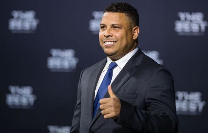 ¡Fuera de peligro! Ronaldo es dado de alta luego de cuatro días en la clínica