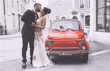Instagram: Cinco tendencias claves para tu matrimonio