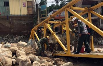 Las medidas del gobierno de Duque para evitar más catástrofes en Mocoa