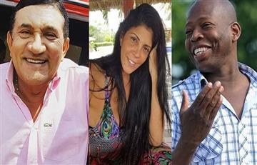 """Poncho Zuleta apoyó al Tino Asprilla por caso 'La Madame': """"Se acabaron las p.... en Cartagena"""""""