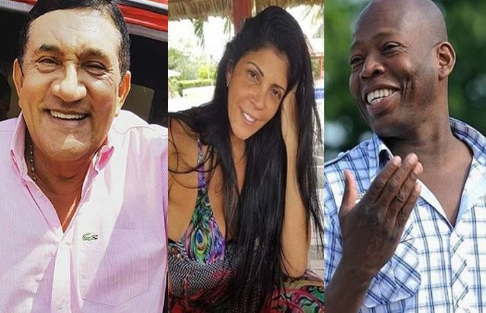 Poncho Zuleta apoyó al Tino Asprilla por caso 'La Madame': 'Se acabaron las p.... en Cartagena'
