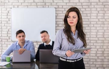 ¿Qué es el acoso laboral? Aquí te contamos