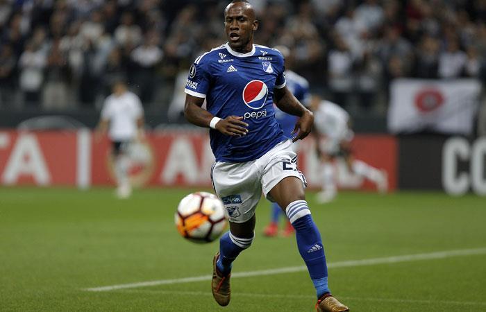 Copa Sudamericana: Millonarios busca la redención y el paso a octavos de final