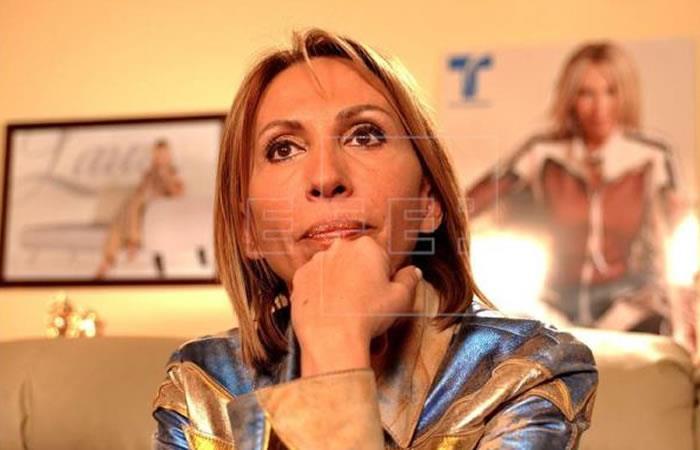 ¿Por qué Laura Bozzo demandará al director de 'Caiga quien caiga'?