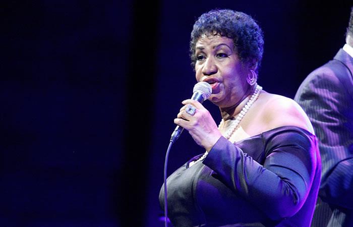 Aretha Franklin, la reina del soul murió a sus 76 años