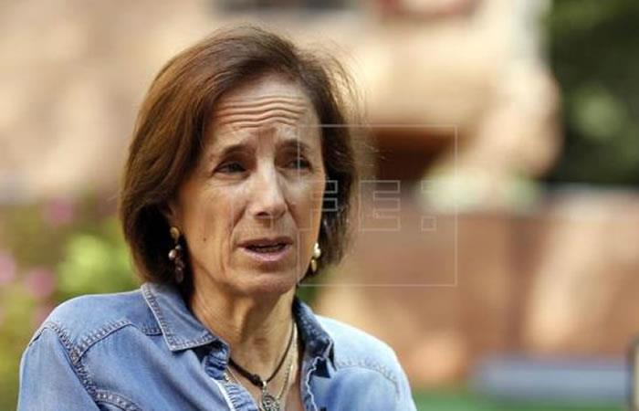 Detienen a presunto secuestrador de Salud Hernández